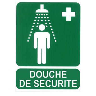 signalisation_douche-securite